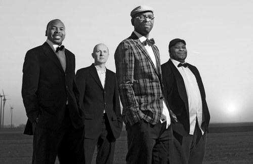 MoZuluArt & Ambassade Quartett