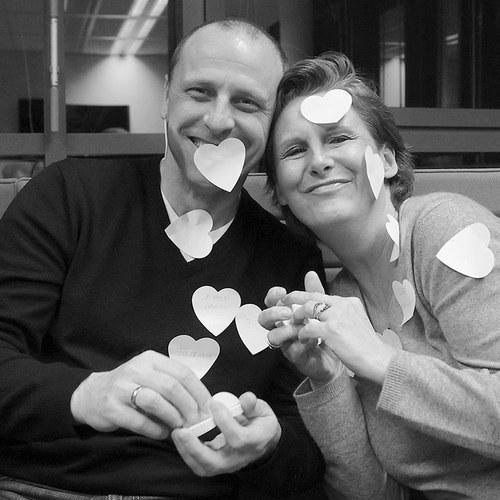 Gabriele Kuhn & Michael Hufnagl