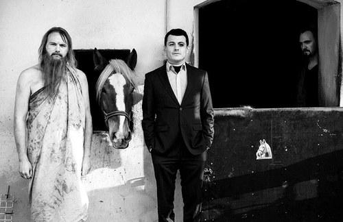 Thomas Stipsits & Manuel Rubey