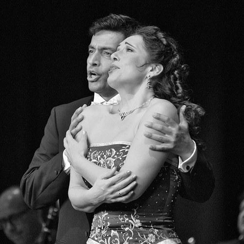 Operetten-Gala 2016