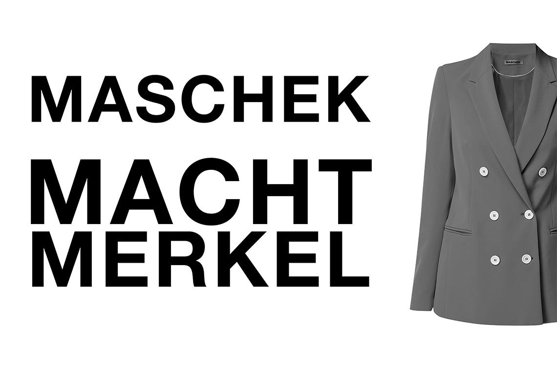 © maschek